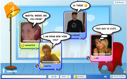 Free Internet Chat Rooms - Chat Face to Face